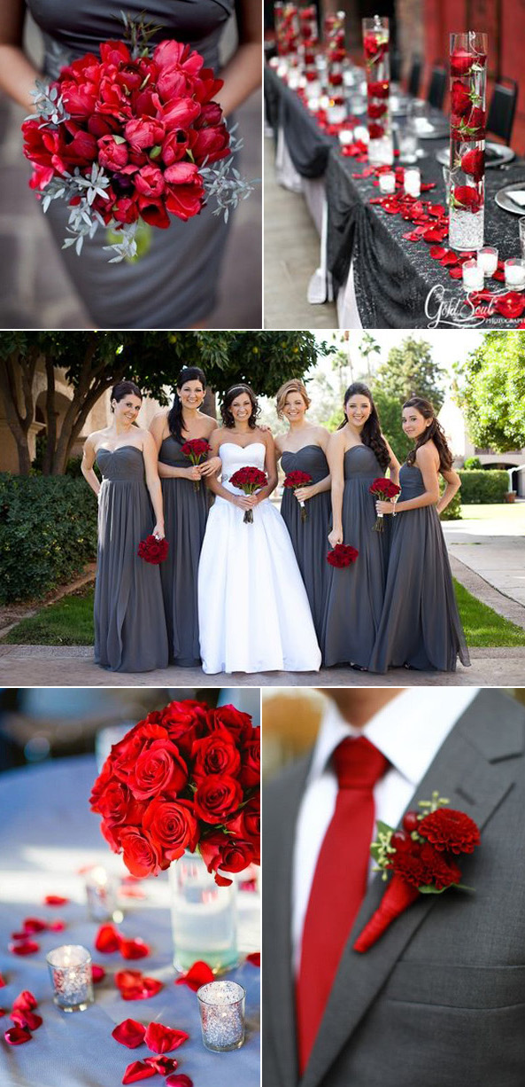 Classic-Red-and-Grey-Wedding-Colo