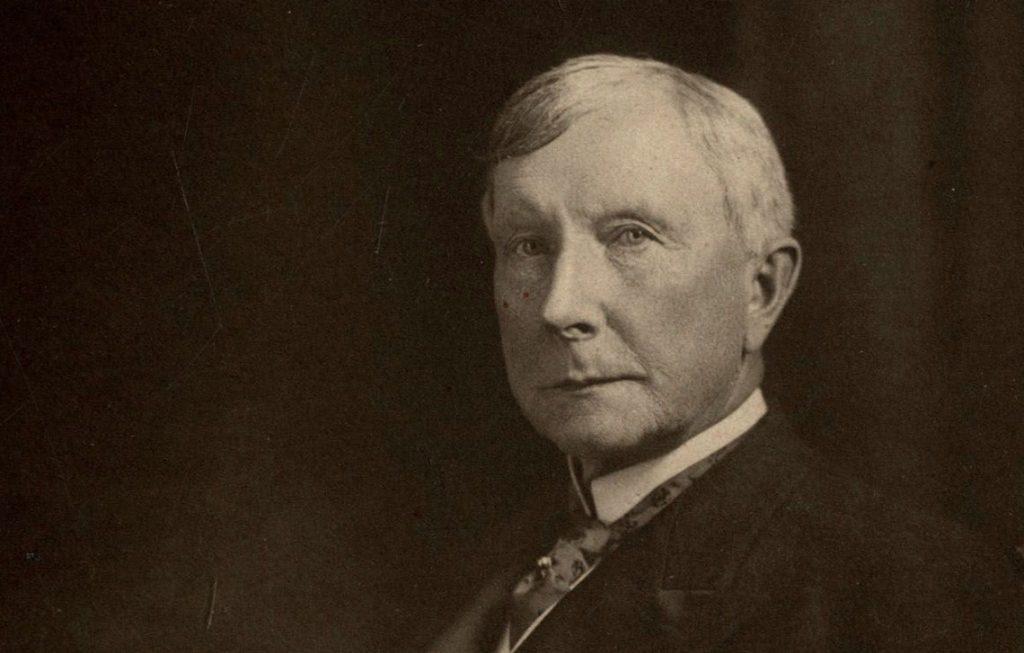 John D. Rockefeller Quotes