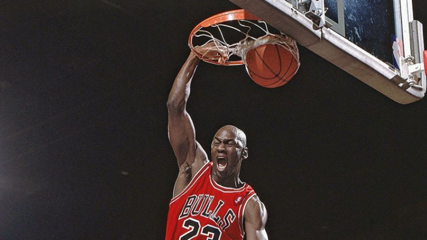100 Michael Jordan Quotes on Pursuing Your Passion
