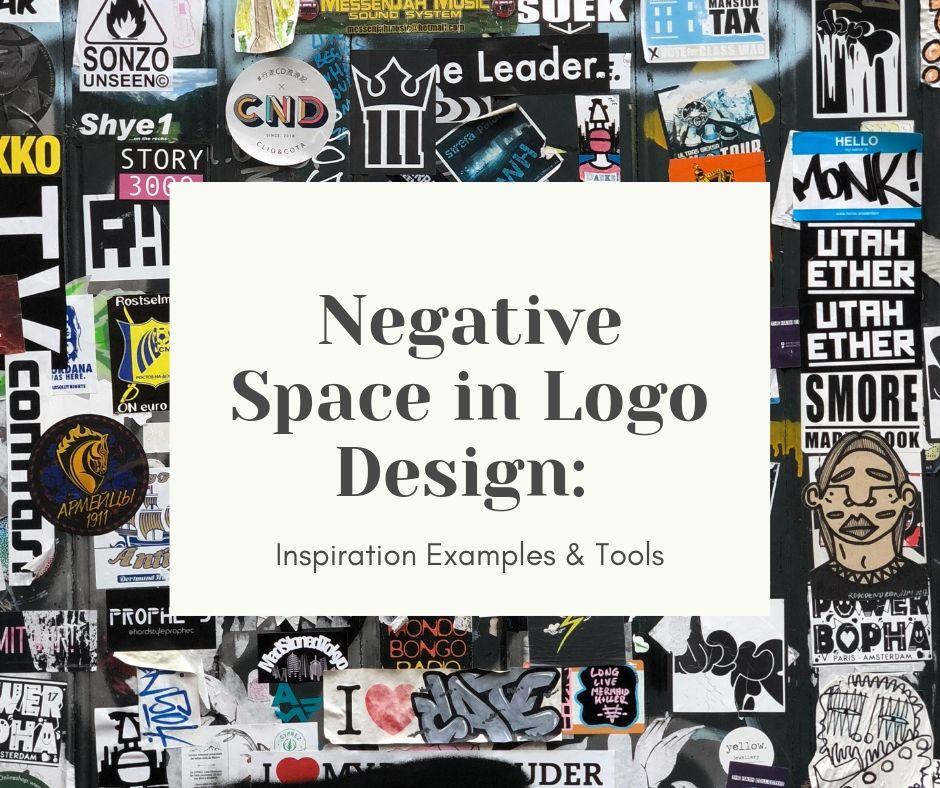 Negative Space in Logo Design_cover