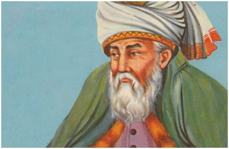 Rumi Quotes
