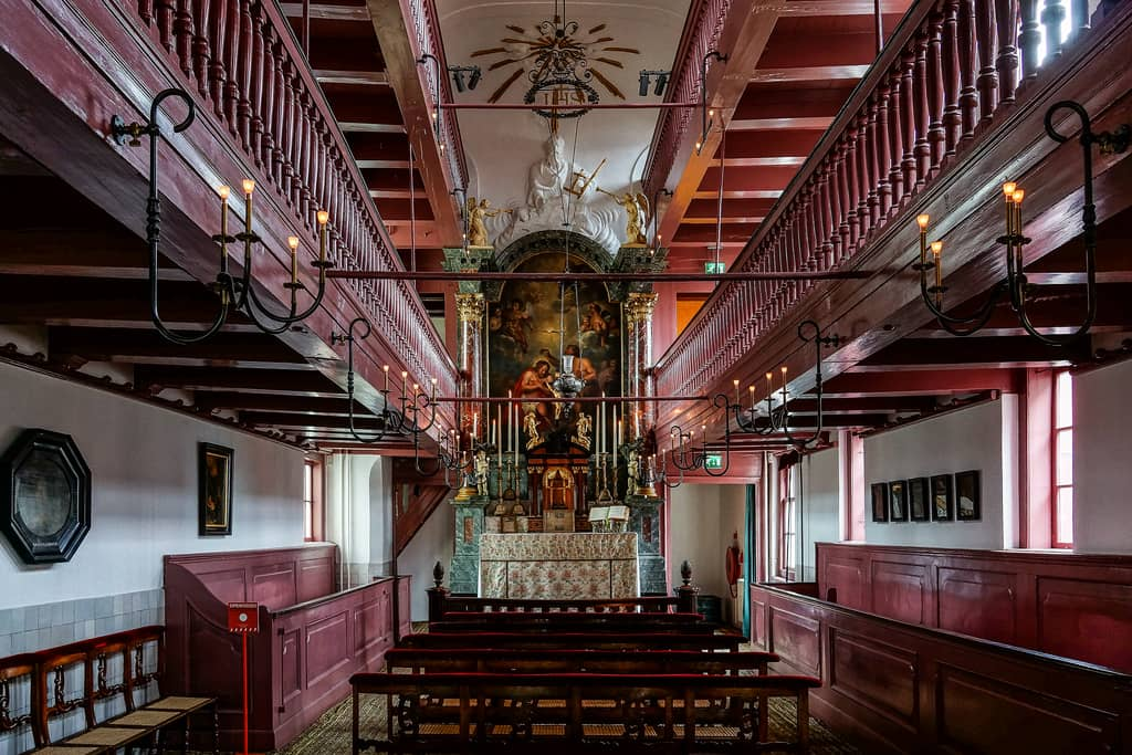Solder Museum amsterdam
