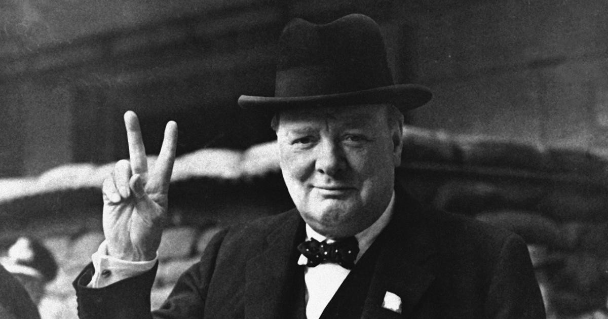 101 Winston Churchill Quotes To Motivate You To Never Give
