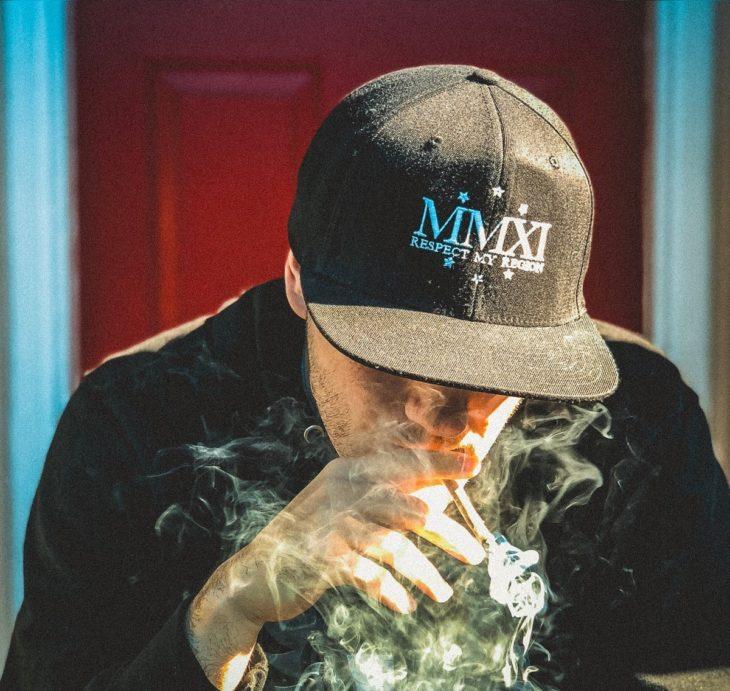 quit smoking,