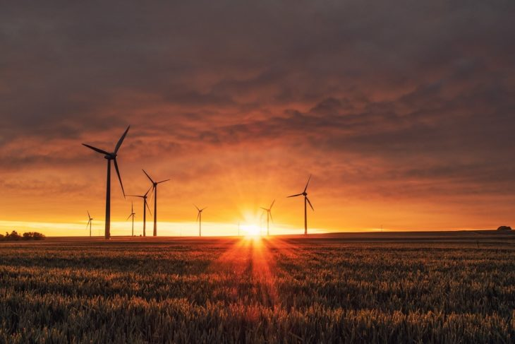 technologies that help the environment,