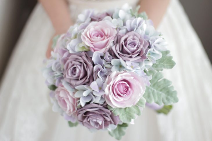 Which is the Best Wedding Bouquet Style