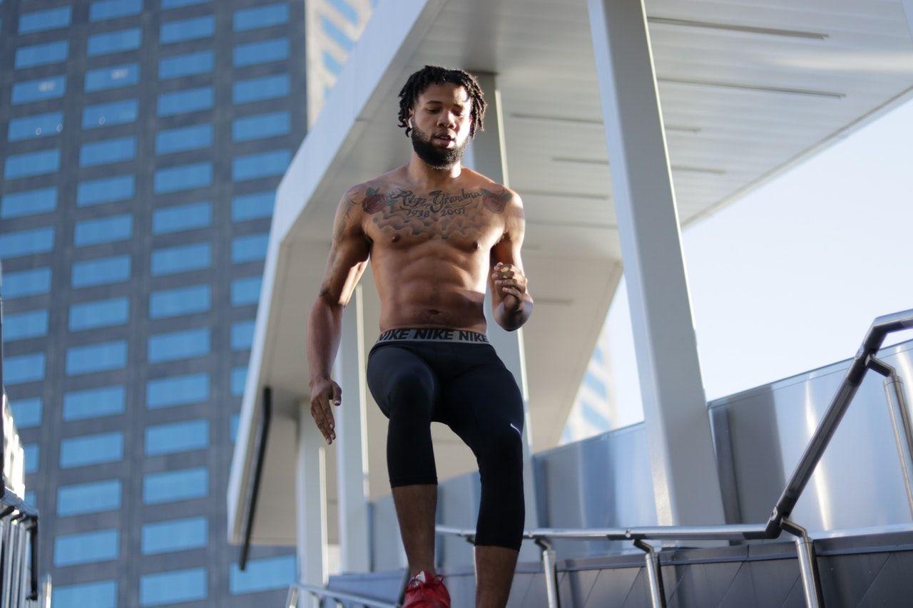 Bodyweight Exercises For Upper Body