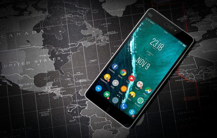 Top 5 Apps in 2019!