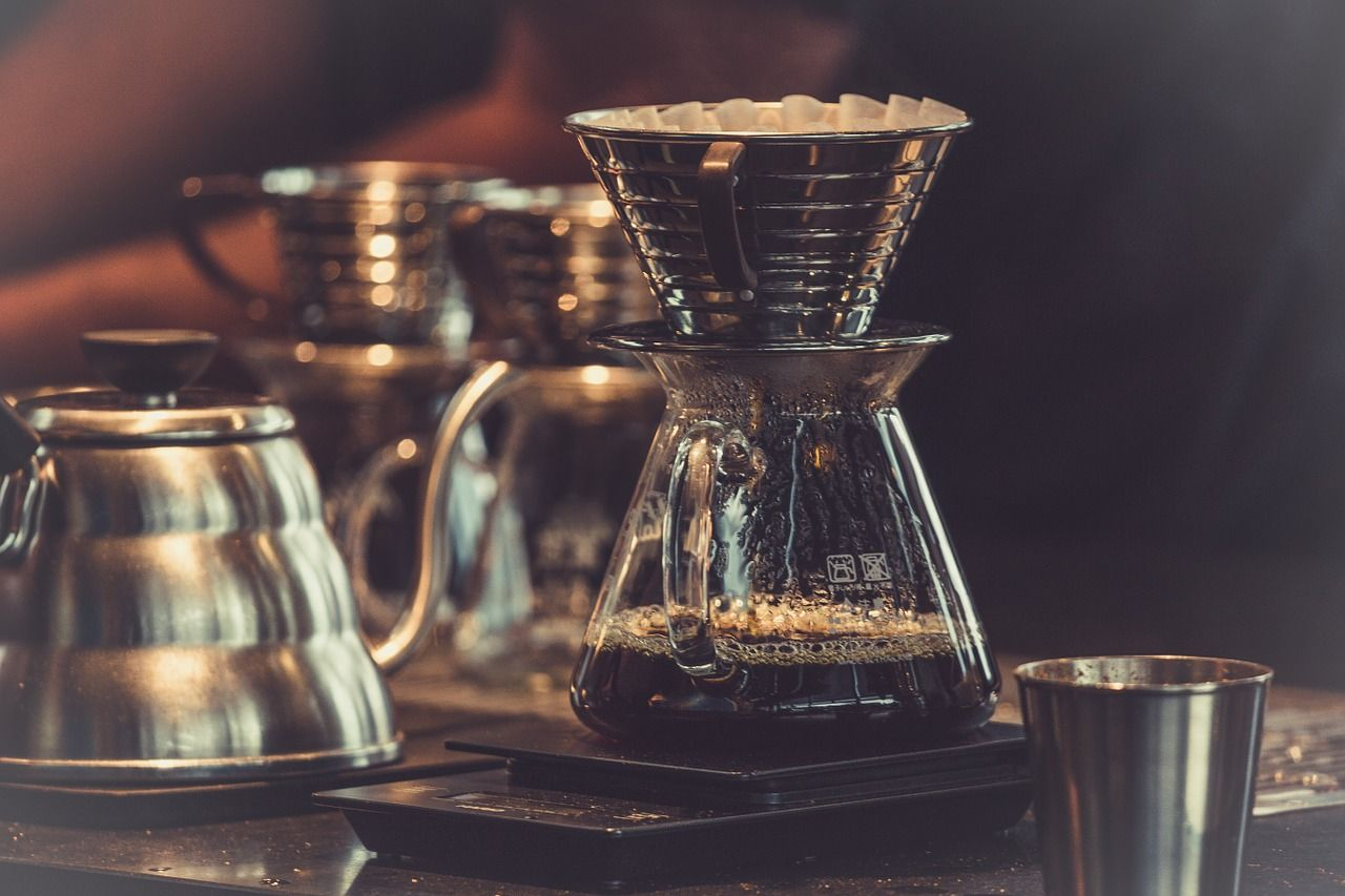 These Simple tips will change the way you brew coffee at home