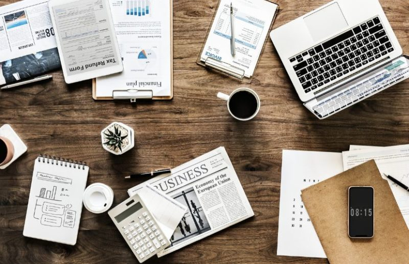 Plan how to finance business