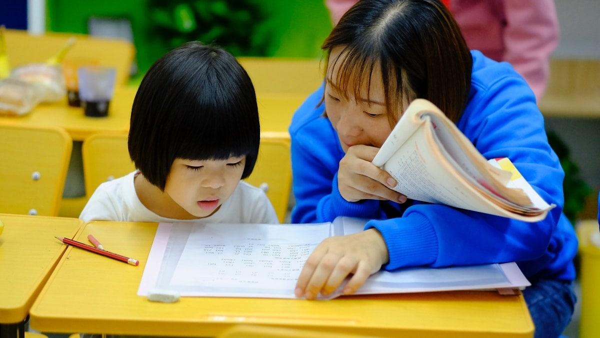 benefits of tutoring