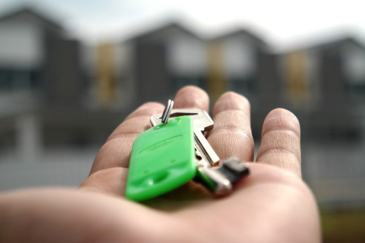 5 Things to Consider when Searching for a New Home