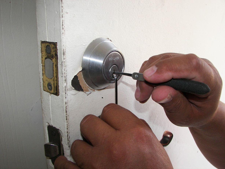 Why we need a locksmith?
