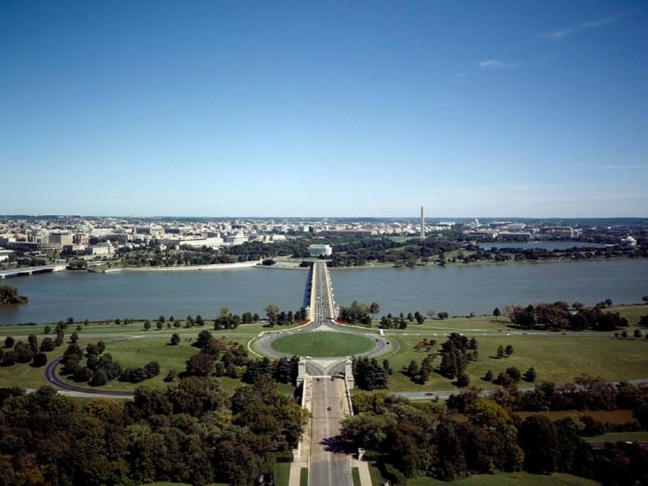Visit Washington DC This Summer and Do These 8 Incredible Things!