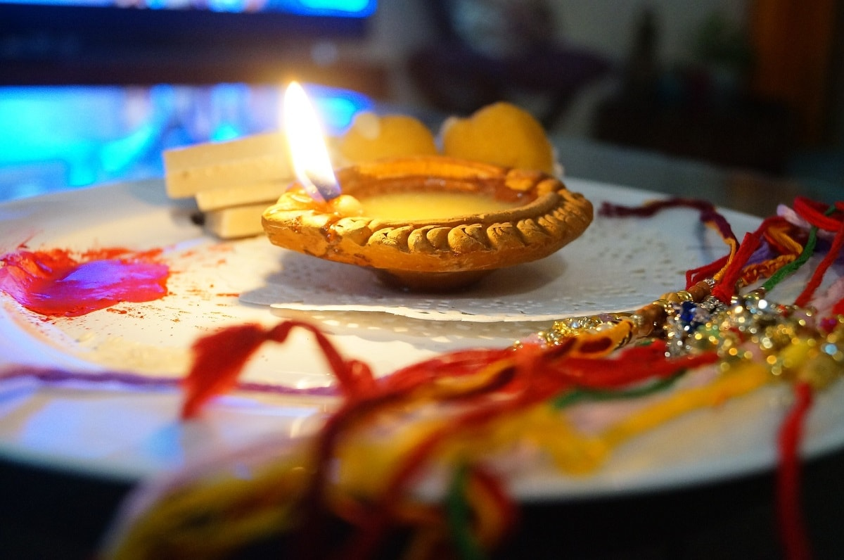 How to Connect With Your Siblings Living Abroad On Raksha Bandhan