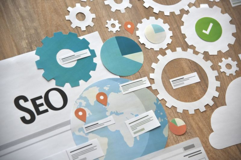 Search Engine Optimization (SEO) How SEO Tools Can Uplift Your Business In Today's World