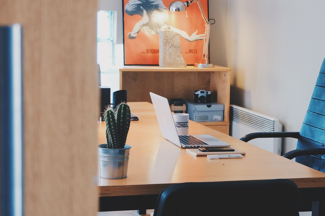 How to design your new business office