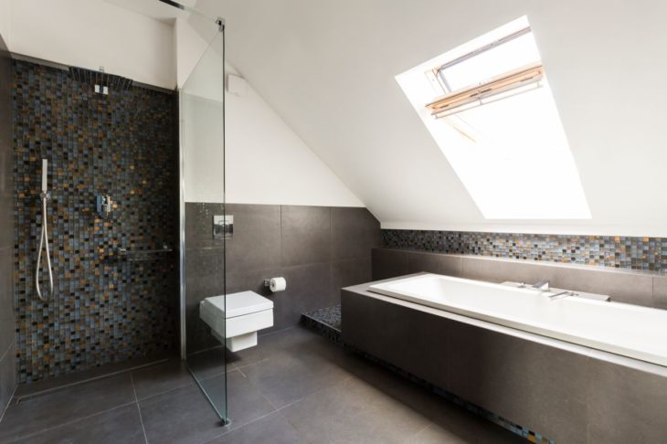 6 Ways to Make Your Bathroom Look Bigger