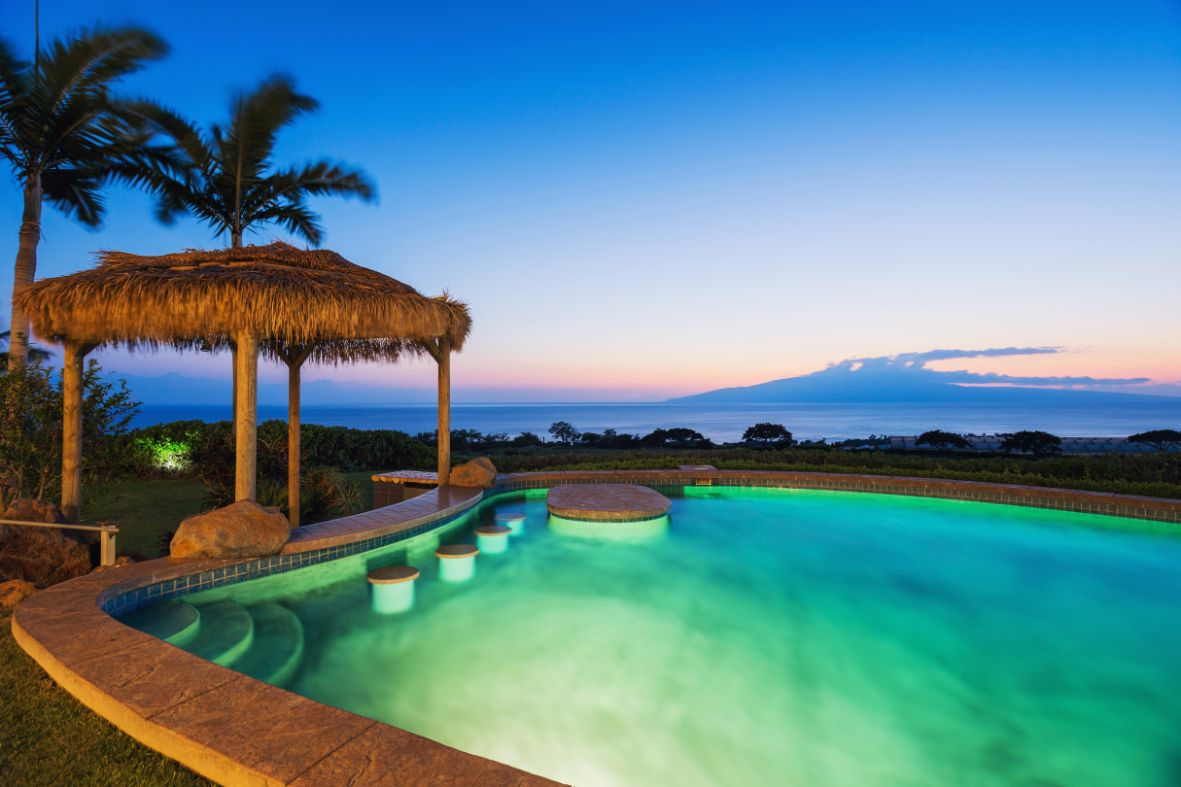 7 Tropical Getaways Made for Instagram