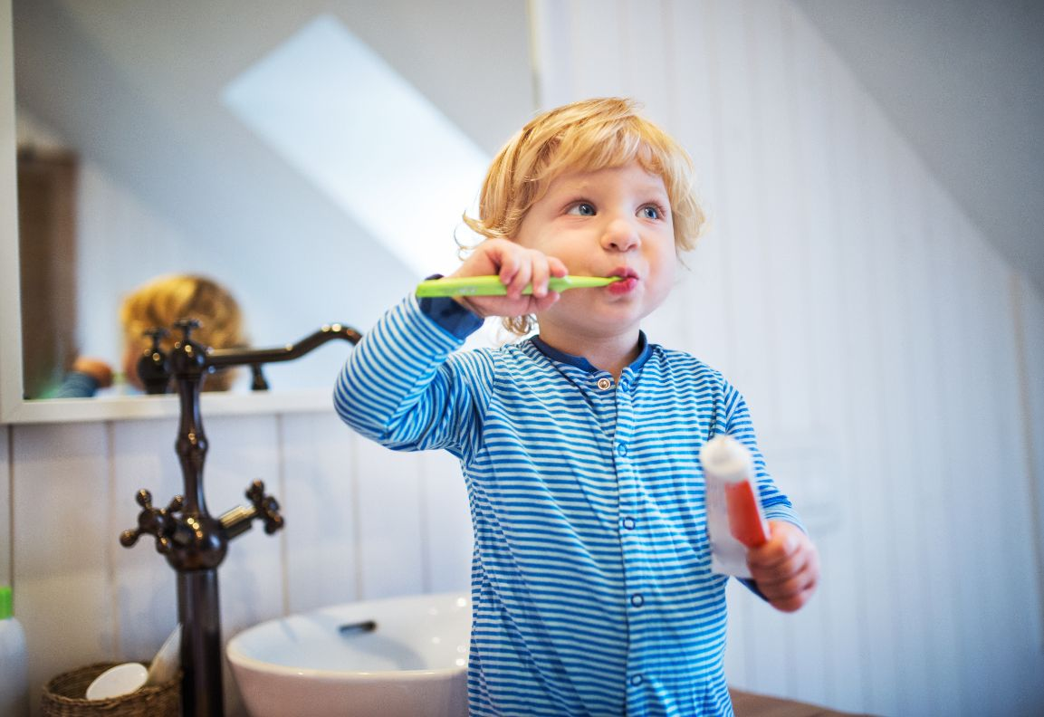 Easy Toddler Dental Care Secrets That Every Parent Should Know