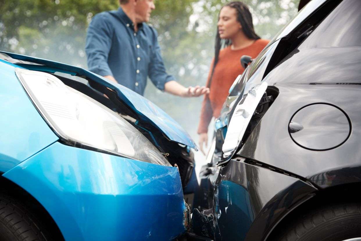 Tips to Determine the Person Responsible for an Accident