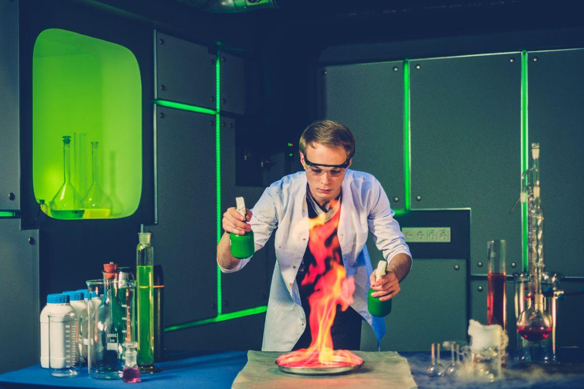 Unique Refurbishment Ideas to Transform your School Laboratory Into a Fun Learning Space