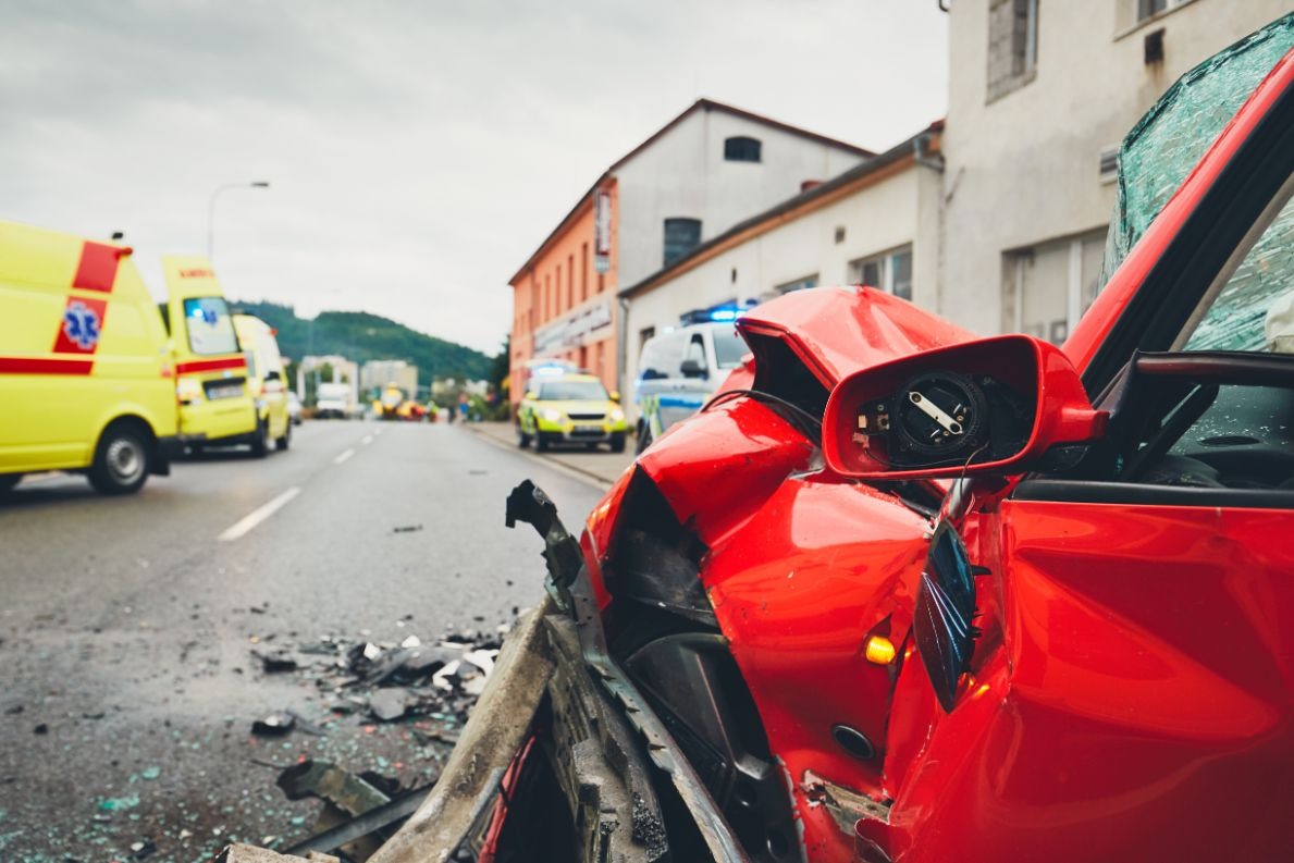 Important information about Uber and Lyft accidents