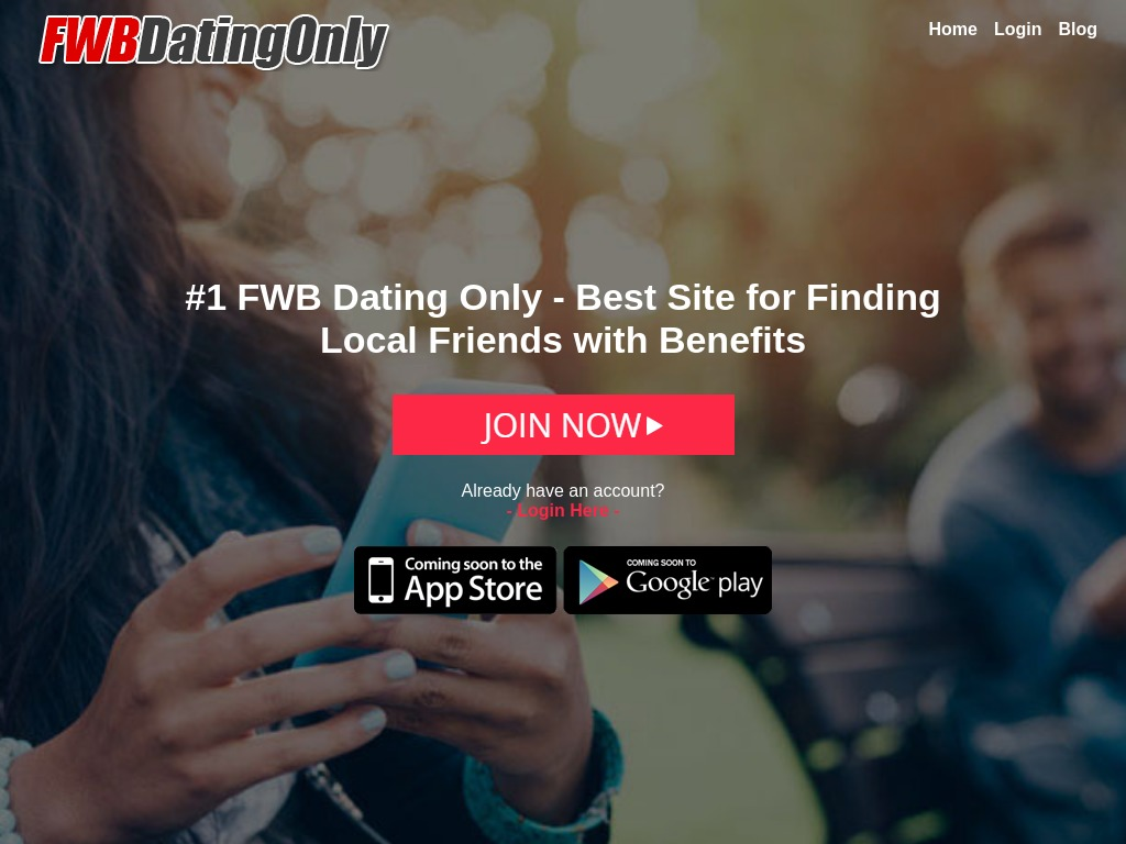 Fwb dating site review 1