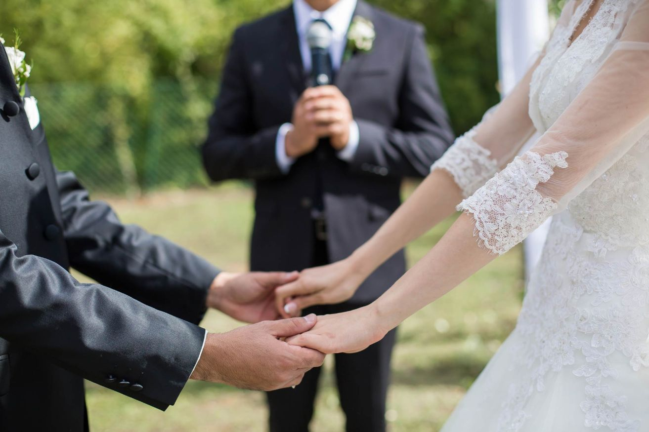25 MOVIE QUOTES FOR WEDDING VOWS