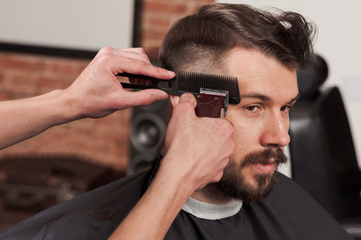 A Guide on How to Create a Crew Cut