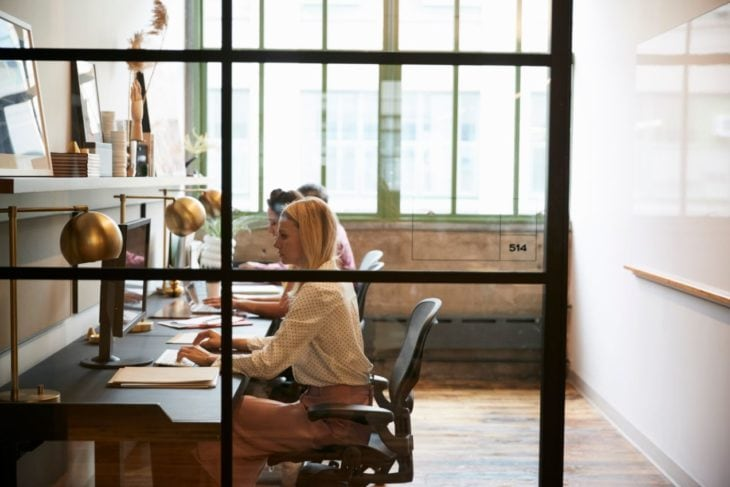 How office design can impact employee wellbeing