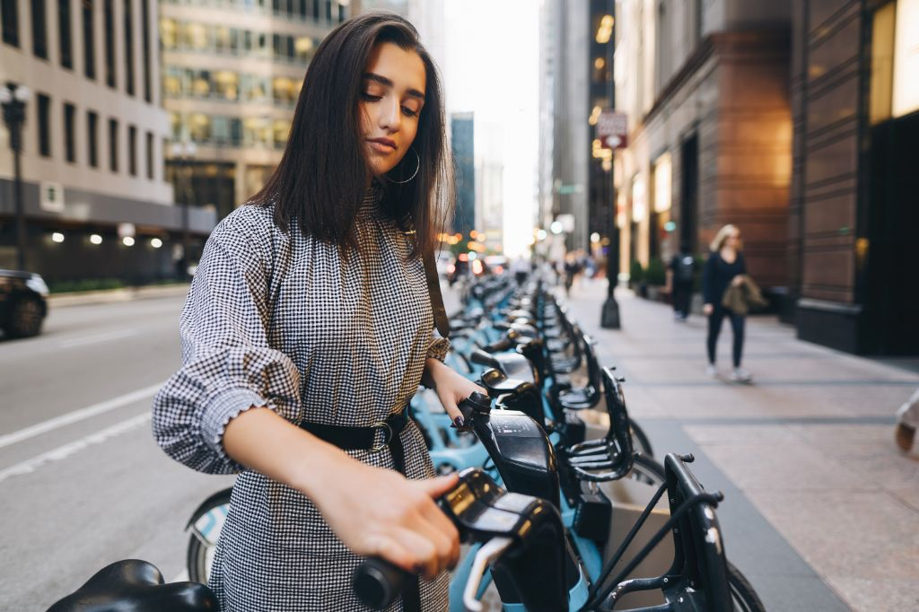 Top 4 Benefits of Bike Renting