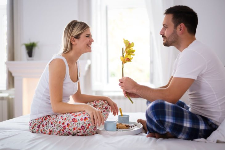 10 Ways to Keep Your Relationship Exciting