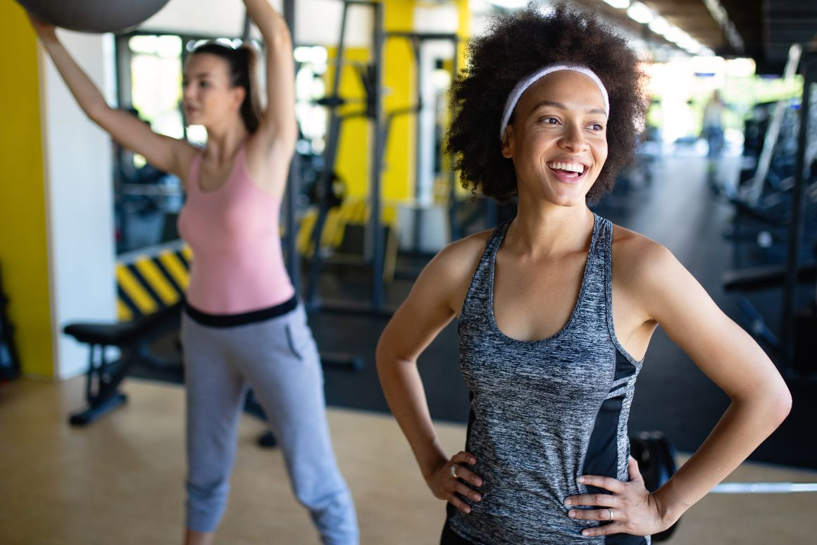 Eight Tips to Stay Stylish During Workouts