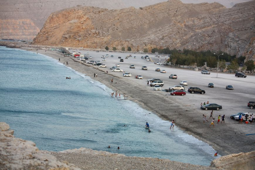 Everything You Need to Know about Musandam Oman Trip