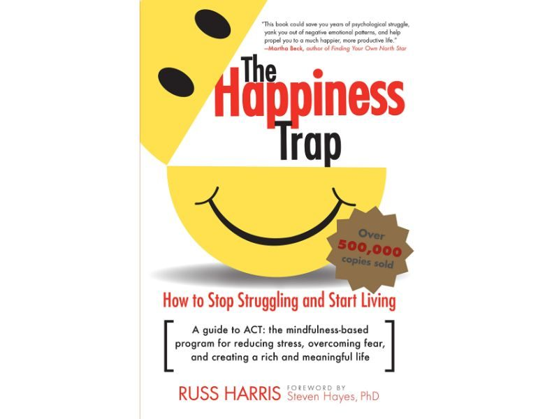 books on happiness