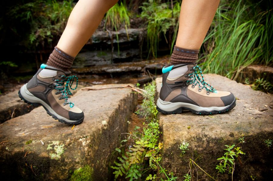Travel Gear: How To Choose The Right Hiking Boots?