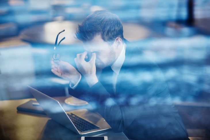 How to Cope with Stress when you Start a Business