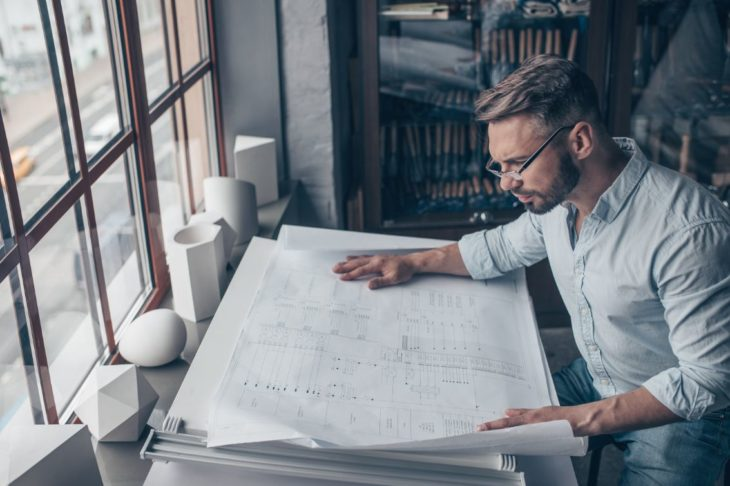 How to Start Your Architect Startup