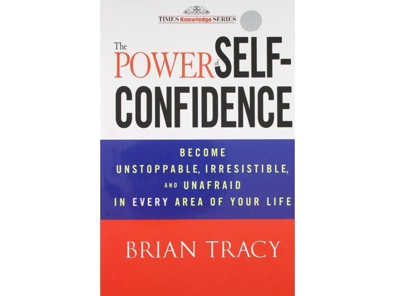 Books on Self-Confidence