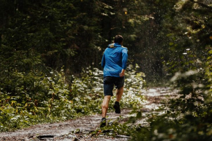 Steve Lesnard and The North Face Change the Game With FUTURELIGHT