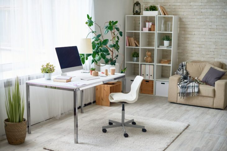 Three Reasons You Need a Desk Chair Mat