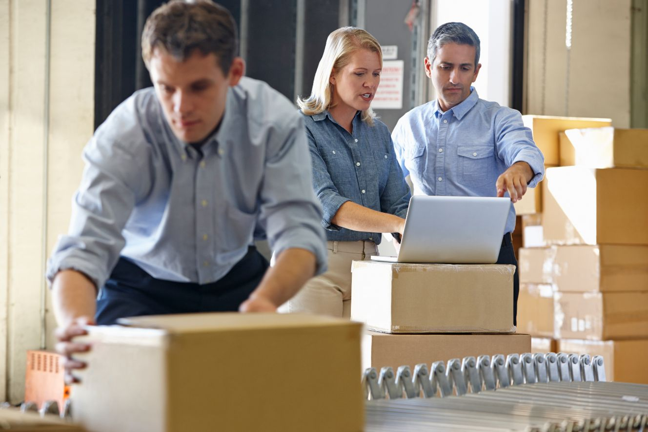 Tips for safely transporting and distributing your products internationally