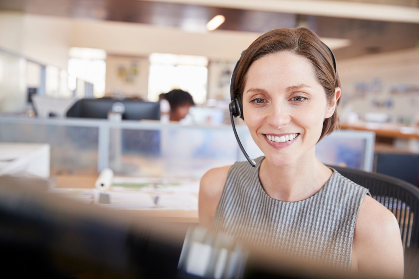 Top 3 Innovative Ideas For Improving Your Contact Center