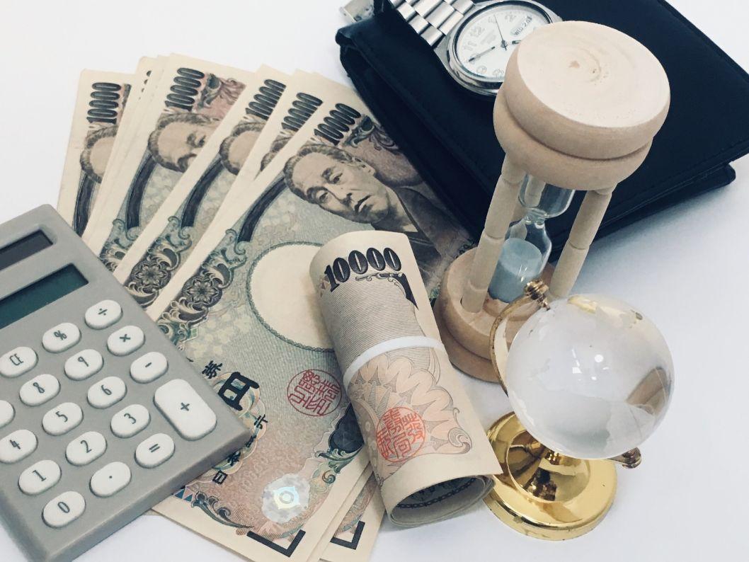 Yen An Time Life Clock World
