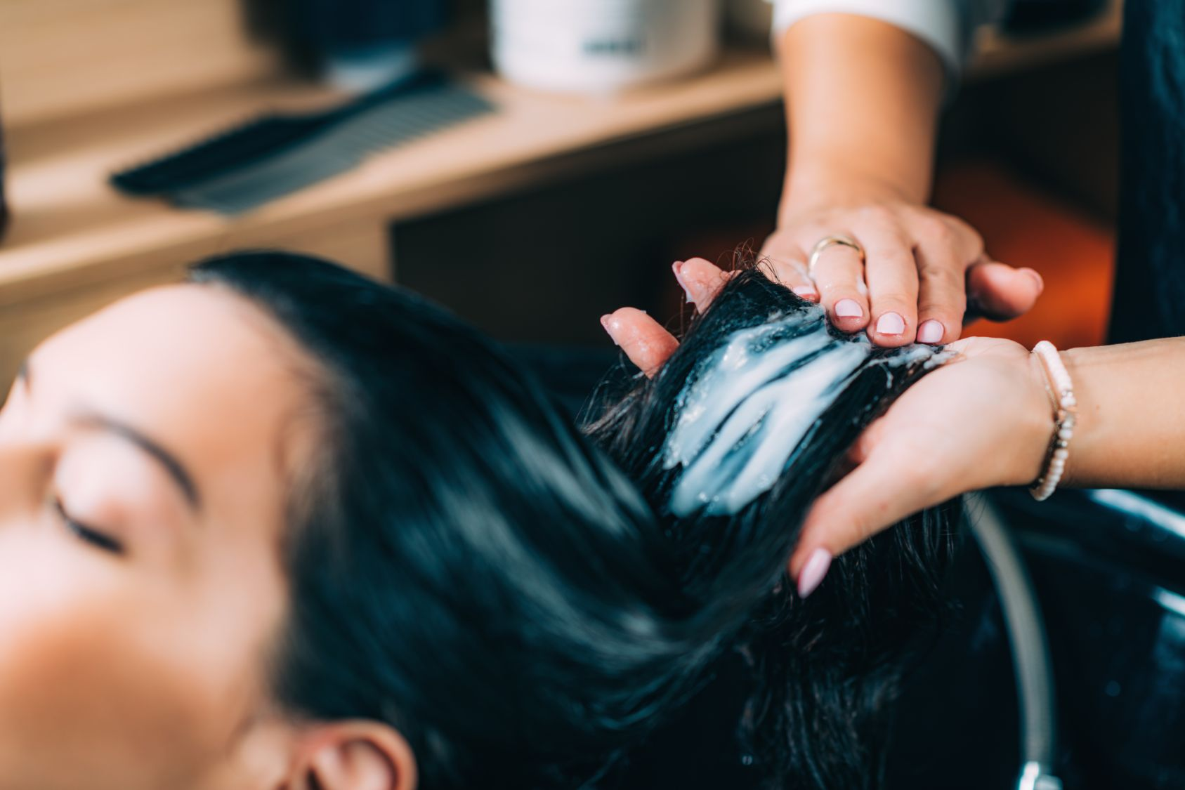 5 Healthy Hair Foods That Can Also Be Used In Hair Masks