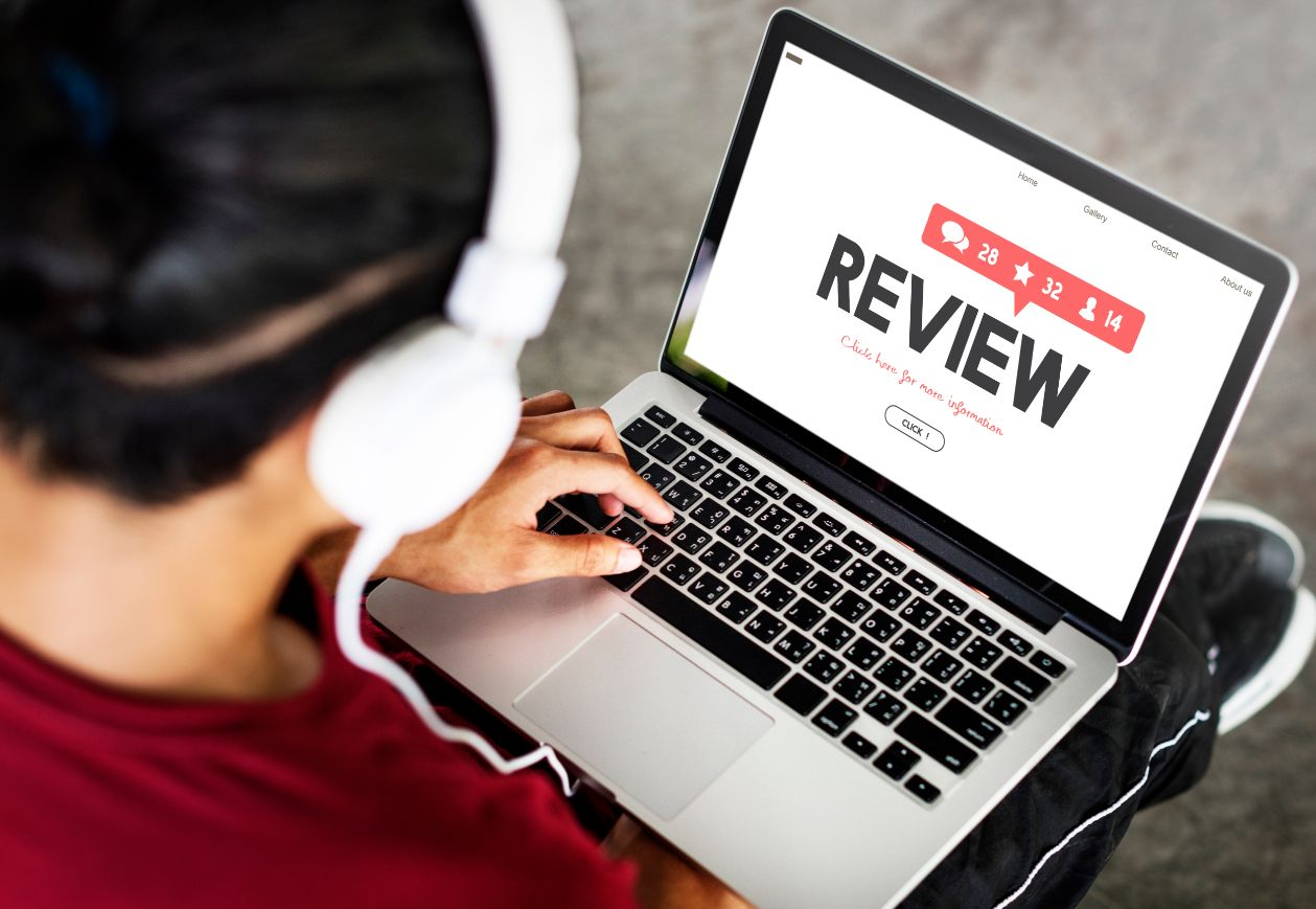 CEO Andrew Miller on How Business Leaders Can Solicit Customer Feedback
