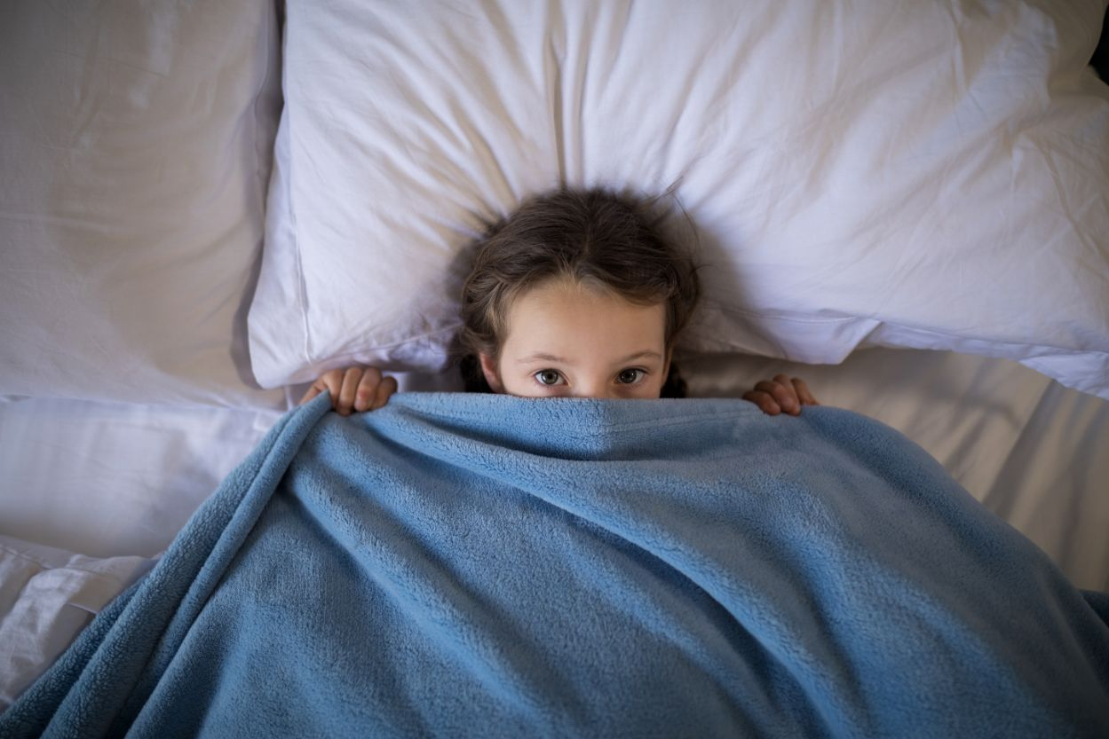 Top 3 Benefits Of Using A Weighted Blanket For Your Child