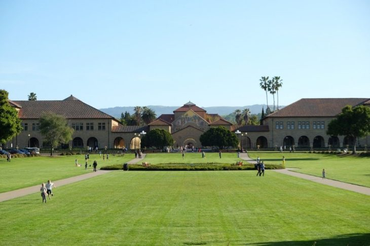Benefits of Studying at Stanford University