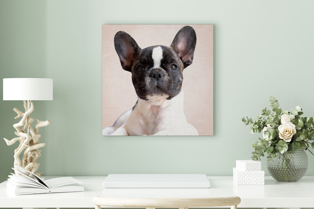 Customized Canvas prints by Canvaspop